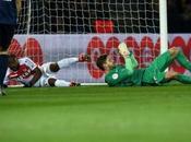 PSG-Monaco 0-2: Love Fabinho firmano l'impresa biancorossa