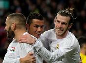 Real Madrid-Siviglia 4-0: trasmette alta definizione, qualità impressionante