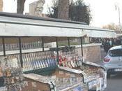 Nulla cambia! Primo Municipio libera senza bando bancarellari circondano Castel Sant'Angelo
