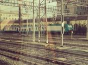 Roma-Milano…by train