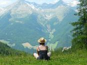 Perché rinunciare mare estate? esiste Tirolo!