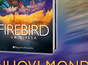 "Anteprima: ""FIREBIRD DIFESA"" Claudia Gray"