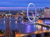 TripAdvisor Londra città preferita turisti tutto mondo. Roma settima