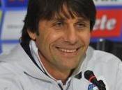 """Calcio, Conte: Nazionale passi indietro come gamberi"""". Italia-Spagna intensificata sicurezza"""