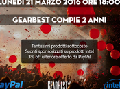 Festa compleanno Gearbest