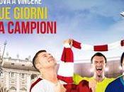 Better Champions vinci emozioni live calcio europeo