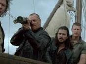 storia dietro Black Sails naufragio dell'Urca Lima.