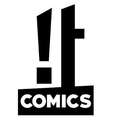 Presentazione It Comics a ComixRevolution