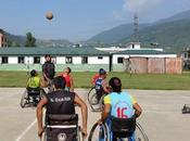 Nepal: punti…da sedia rotelle
