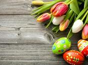 Lavoretti Pasqua 2016, idee bambini frasi dedicare genitori