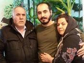 Ahmad, l'anziano padre, pronto allo sciopero della fame salvare figlio dalle carceri iraniane