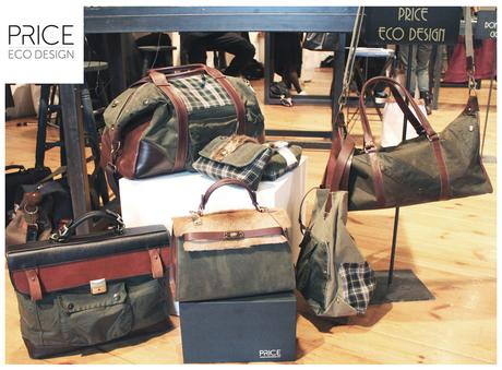 Price Eco Design: il dandy eroe del Made in Italy