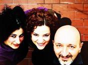 Esce primo omonimo album trio Musica Libera.