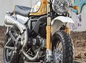 Ducati Scrambler Offroad MrMartini