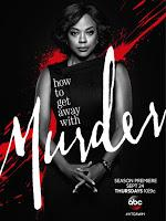 I ♥ Telefilm: How to get away with murder, Galavant, L'ispettore Coliandro