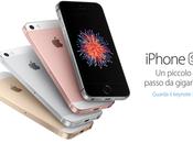 Infografica iPhone caratteristiche, design prezzi Italia