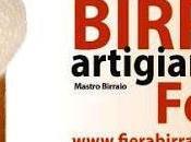 Torna Fiera Birra Artigianale Forlì: corsi degustazione homebrewing piatto forte