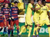 Villarreal finalmente forte forti