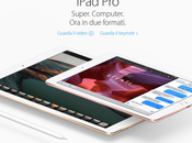 iPad pollici Grazie Benchmark confermati
