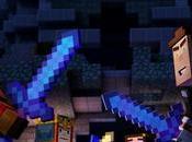 Lancio partire marzo Minecraft: Story Mode Episode altri episodi previsti Notizia