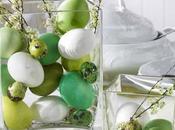 Easter decorations come decorare casa pasqua