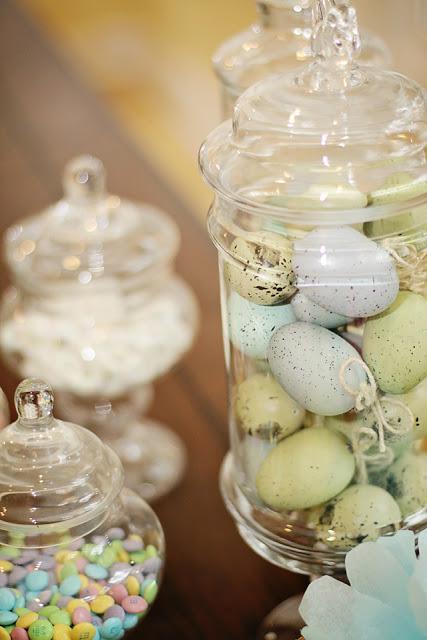 Easter decorations come decorare la casa per pasqua - Come decorare la casa ...