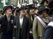 """CINEMA """"Suffragette"""" ovvero alla disobbedienza civile"""