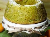 Flufflosa macha mandarino: Buon compleanno iFood!
