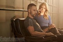 """Agents Of S.H.I.E.L.D. 3"": Adrianne Palicki e Nick Blood sull'ultimo episodio, lo spin-off Most Wanted"