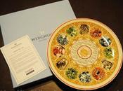 piatto della Wedgwood celebrare Millennio J.R.R. Tolkien