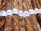 migliore baguette Parigi 2016