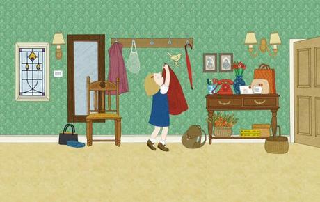 A casa della nonna di alice melvin paperblog for Piani di casa della nonna