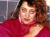 Zaha Hadid, stella spietata bellezza