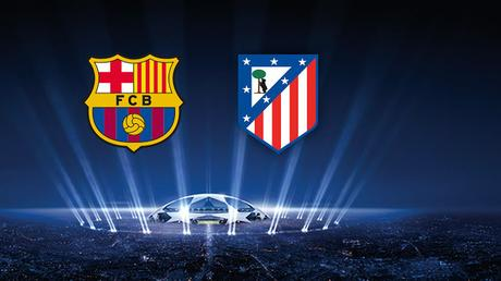 Champions League: Barça in cerca del riscatto, emergenza in difesa per l'Atletico