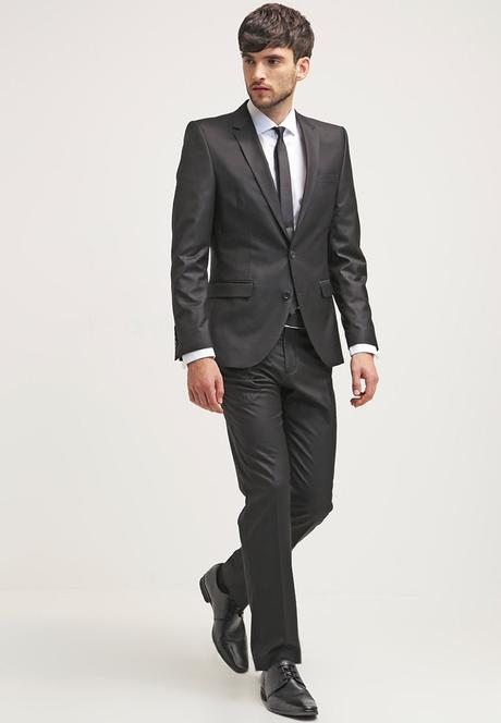 Outfit Matrimonio Uomo Zalando : Abito da cerimonia uomo lowcost paper