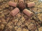 Torta rocher tronky