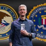 L'FBI sblocca l'iPhone 5C, Apple cerca di correre ai ripari