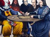 DE-GENERANDO CULT: Stephen King
