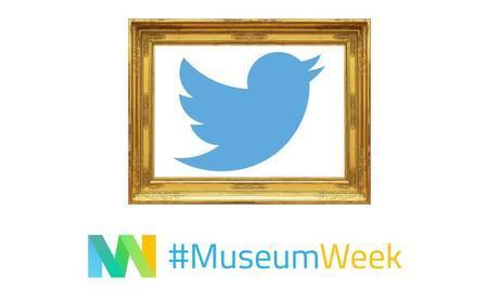 #museumweek museum week 2016