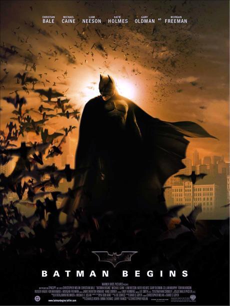 """Momenti di Cinema: """"Batman Begins"""" #2"""
