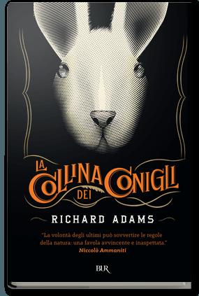 Richard Adams: La collina dei conigli