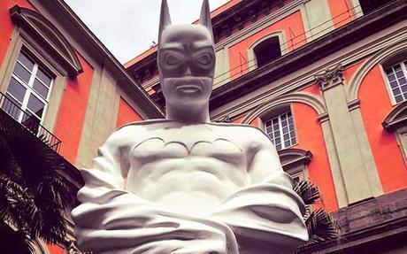 Comicon off  2016 a Napoli: gli eventi pre Comicon in città