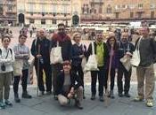 Siena, cammino sulla Francigena