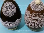 Uova Pasqua decorate