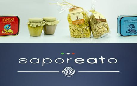 Saporeato – The italian selection for foodies in crowdfunding su Eppela