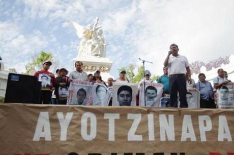 Nella Notte Ci Guidano le Stelle. Ayotzinapa e la Lotta per la Verità
