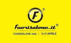 Il Salone del mobile di Milano 2016 e tutti gli altri eventi.