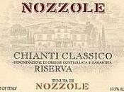 Nozzole Chianti classico