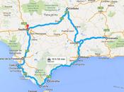 Andalusia: itinerario tour giorni
