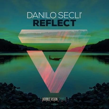 Danilo Secli':  Reflect , l`album solista.